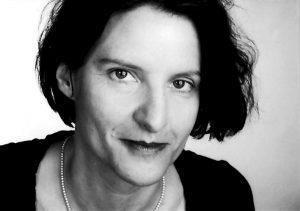 Brigitte Vesenbeckh